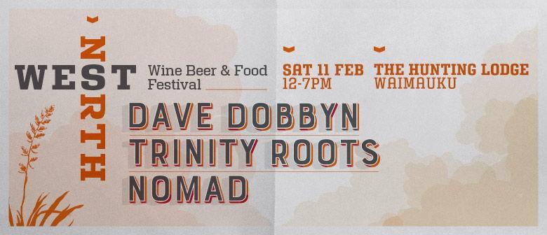 Dave Dobbyn, Trinity Roots & nomad