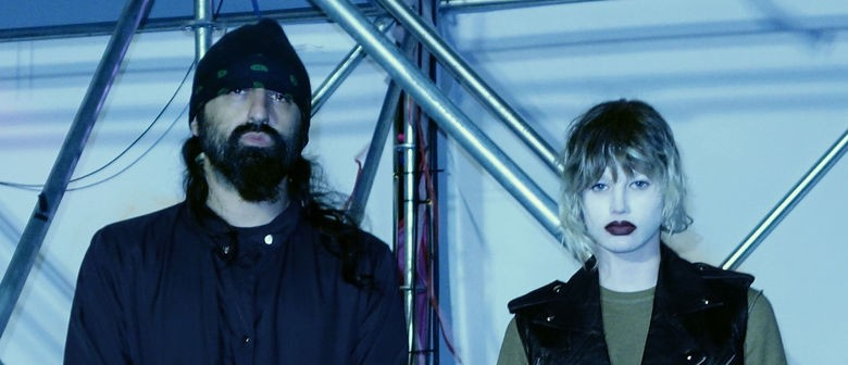 Crystal Castles Returns to New Zealand for A One-Off Show