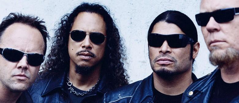 Metallica NZ Show Details Announced