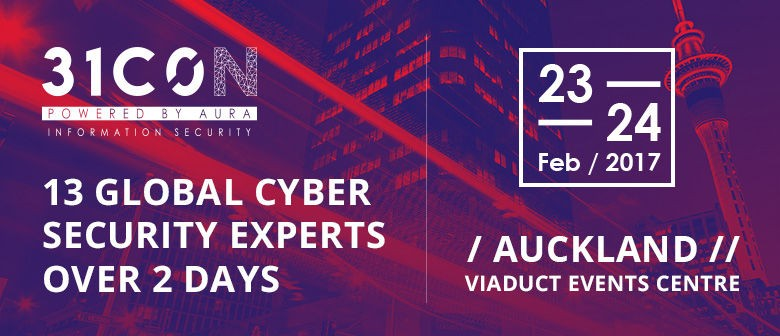 Introducing 31c0n Cyber Security Conference