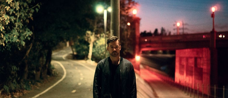 British Musician Bonobo Returns to Auckland this July