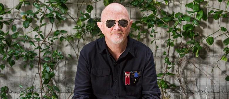 Kiwi Legend Dave Dobbyn Takes His Slice Of Heaven Tour to NZ This April