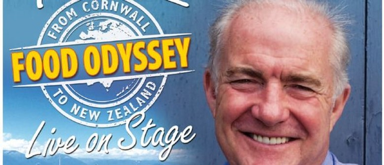 Join Rick Stein's Food Odyssey