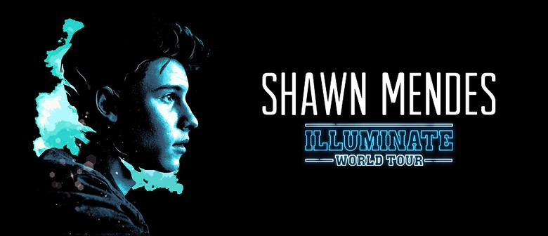 Shawn Mendes Brings Illuminate World Tour to NZ This November