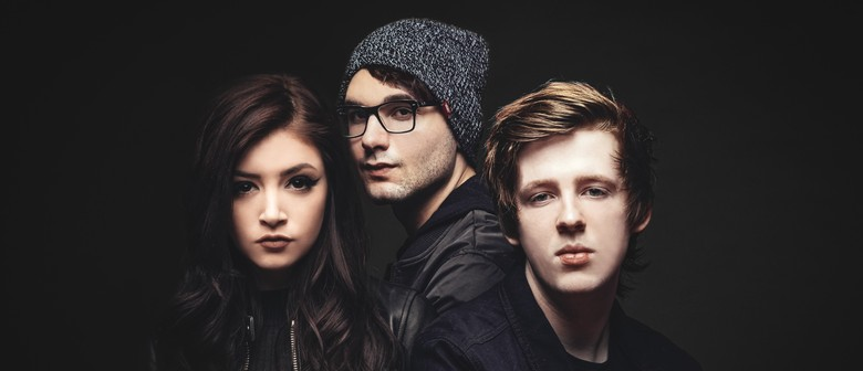 Against the Current Take NZ Roads For the First Time this October