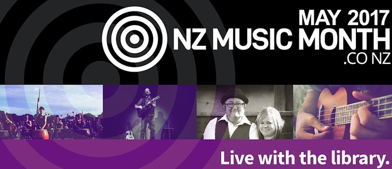 NZ Music Month Kicks Off this May