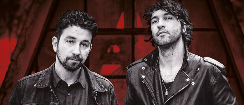 Japandroids Return to New Zealand for July Shows