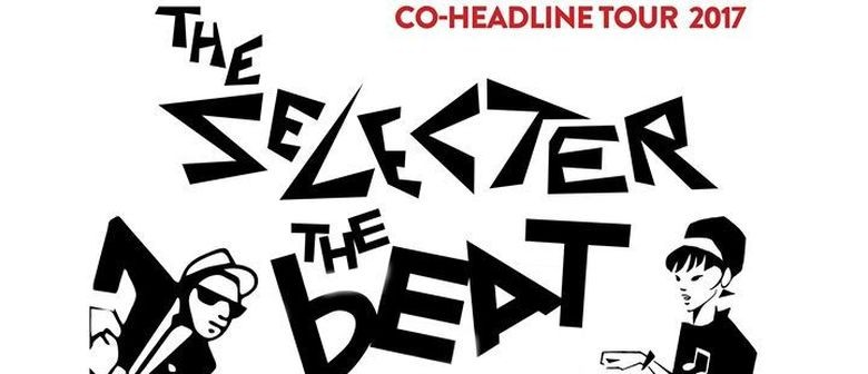 Ska-punk Legends The Beat & The Selecter Announce NZ Shows