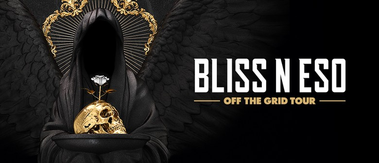 Bliss N Eso To Take NZ Shores this July