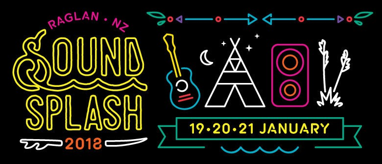 Soundsplash Festival Returns to NZ Next Year