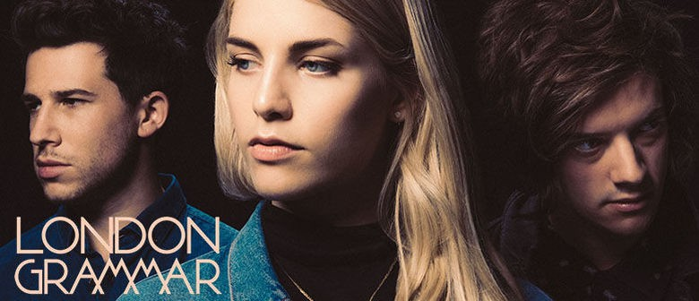 London Grammar Hits Auckland Arena this September