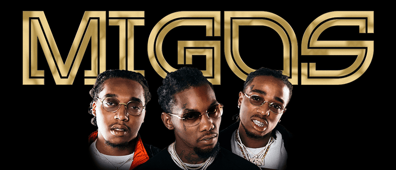 Migos Lock in NZ Debut Performance this October