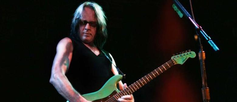 Todd Rundgren - First New Zealand Tour Announced