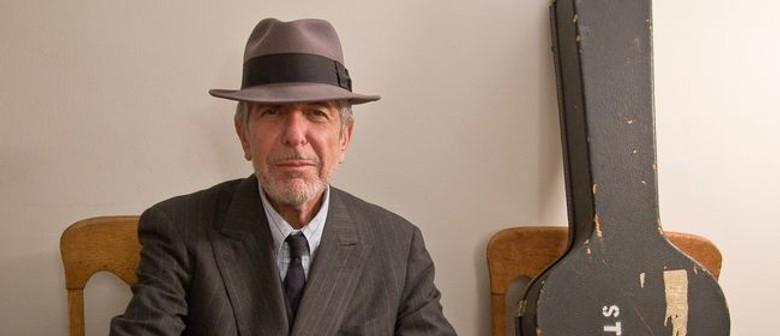 Leonard Cohen - More Dates Announced