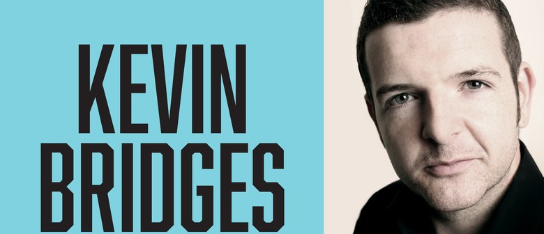 Kevin Bridges NZ Tours Kicks Off this September