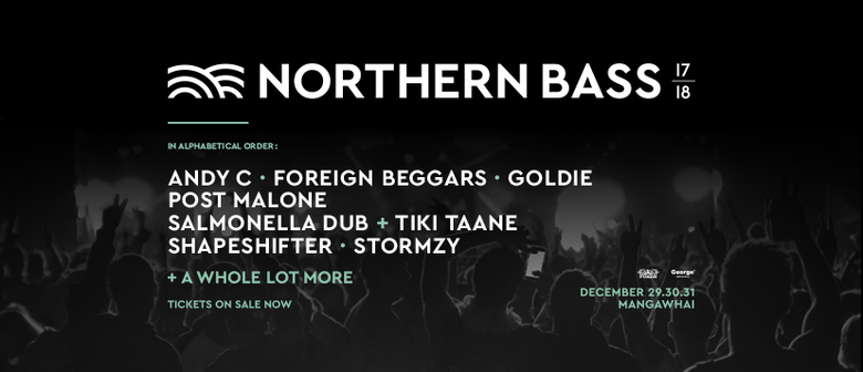 Northern Bass Announce First Lineup of Artists for 2017