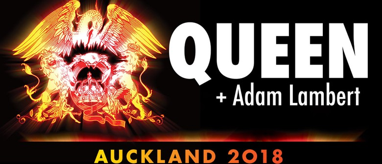 Adam and Queen are back in New Zealand
