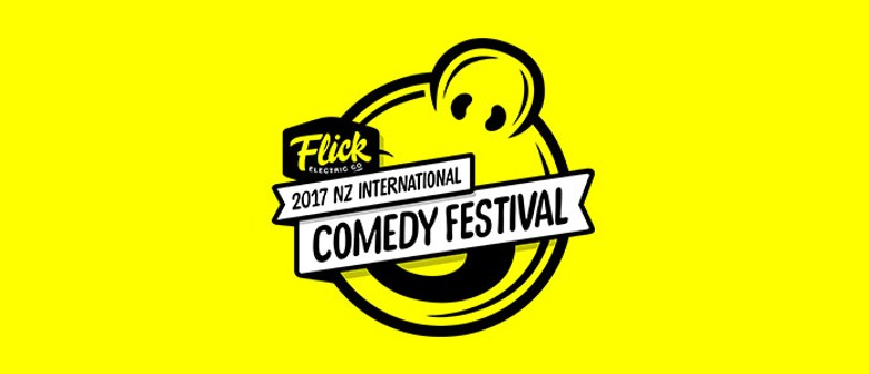 NZ International Comedy Festival returns to Auckland this September