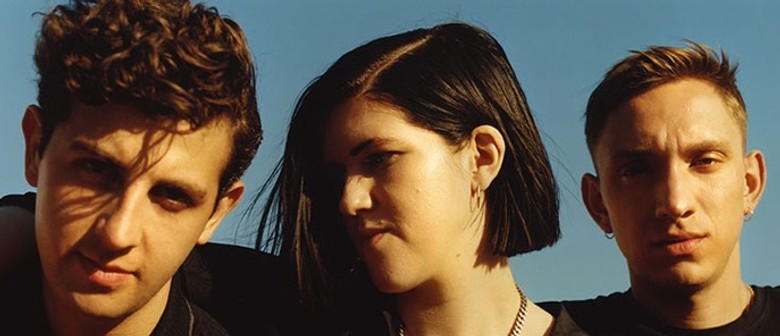 UK Pop trio The xx will return to New Zealand in January next year