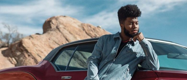 Khalid brings American Teen Tour to NZ shores this November