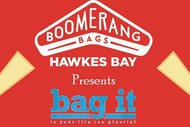 Boomerang Bags Hawke's Bay Official Launch and Fundraiser