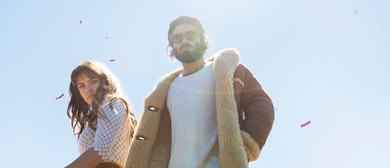Angus and Julia Stone Snow World Tour