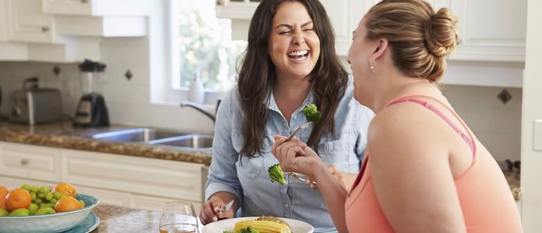 Women's Ten Day Intensive Weight Loss, Health Retreat