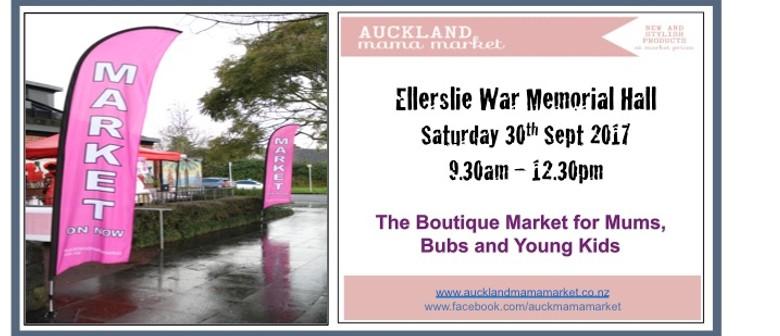 Auckland Mama Markets