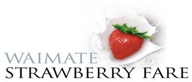 Waimate Strawberry Fare