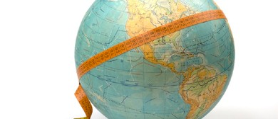 Measuring the Earth: Classical Calculations