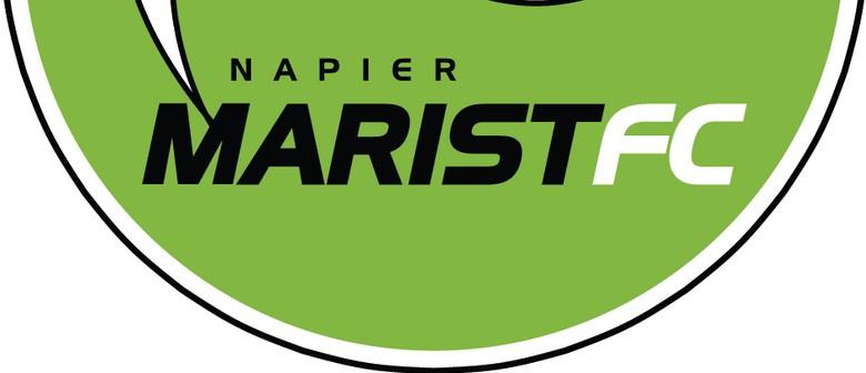 Napier Marist Football Club Prizegiving