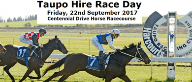 Taupo Hire Race Day