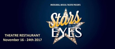 IMT Theatre Restaurant - Stars In Your Eyes