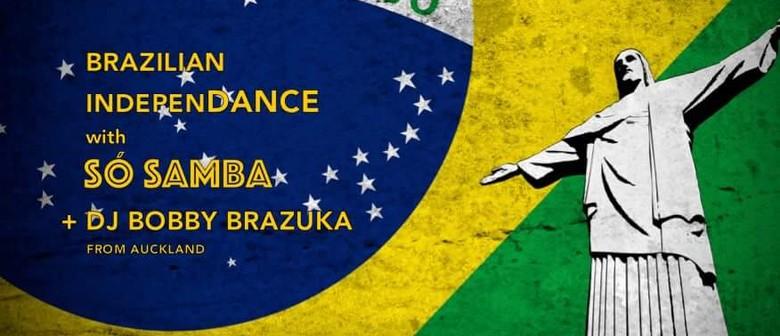 Brazilian IndepenDance