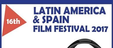 Latin America and Spain Film Festival