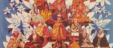 Meditation & Buddhism Open Night - Great Buddhist Teachers