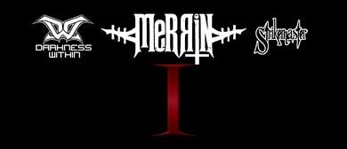 "Merrin Album ""1"" Release Party"