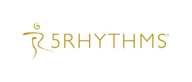 5 Rhythms Movement Workshop
