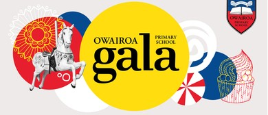 Owairoa Primary School Gala
