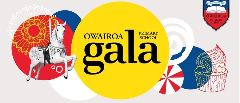 Owairoa Primary School Gala