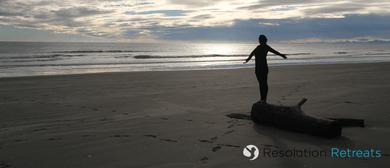 Resolution Retreats Three-Week Life Changer Retreat