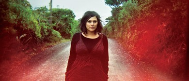 Anika Moa: In Swings The Tide 10th Anniversary Tour