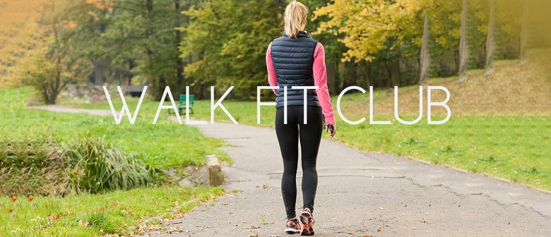Walk Fit Club