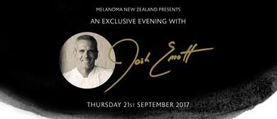 Fundraising Gala Dinner for Melanoma NZ