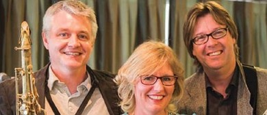 Andrew London Trio (Arts On Tour NZ)
