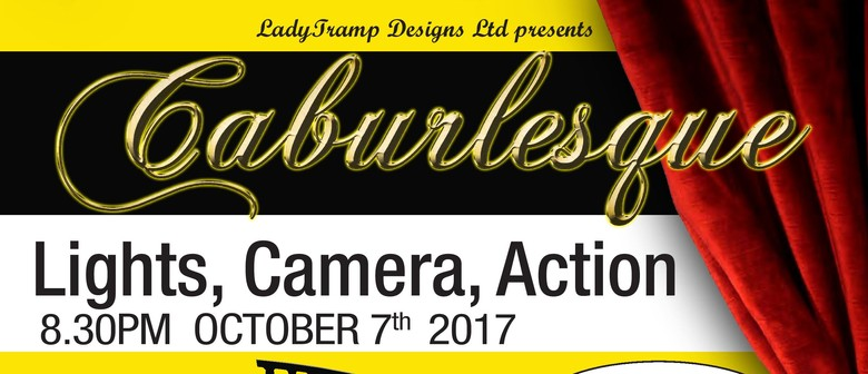 Caburlesque - Lights, Camera, Action