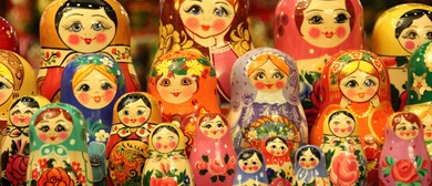 An Introduction to Russian Language and Culture