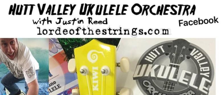 Hutt Valley Ukulele Orchestra