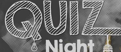 FAHS Melbourne Music Tour Quiz Night