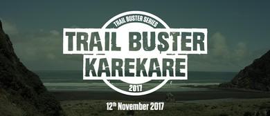 Trail Buster Karekare 2017